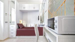 Zusätzliches Einzelzimmer