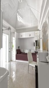 Bungalow Suite 4
