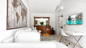 Bungalow Suite 7