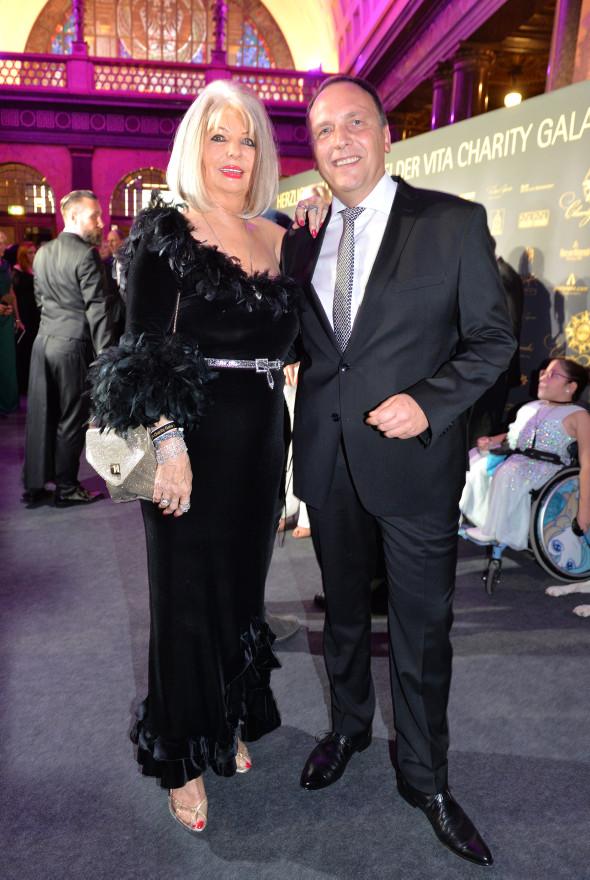 Vita Gala 2018
