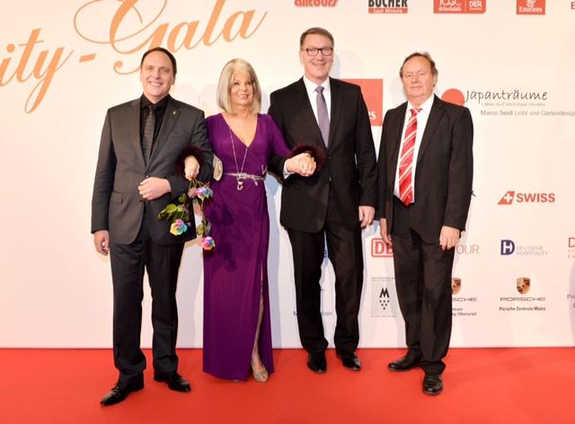 Charity-Gala 2017 Bad Nauheim