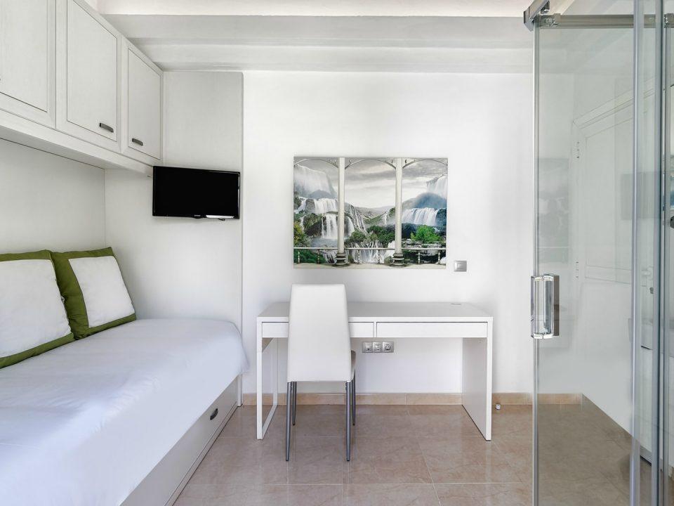 Single Zimmer